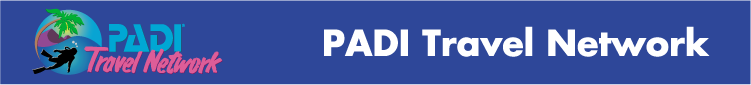 PADI Travel Network