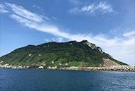 沖ノ島聖地巡礼ツアー