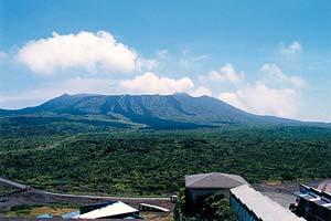 伊豆大島 海と山のネイチャーツアー